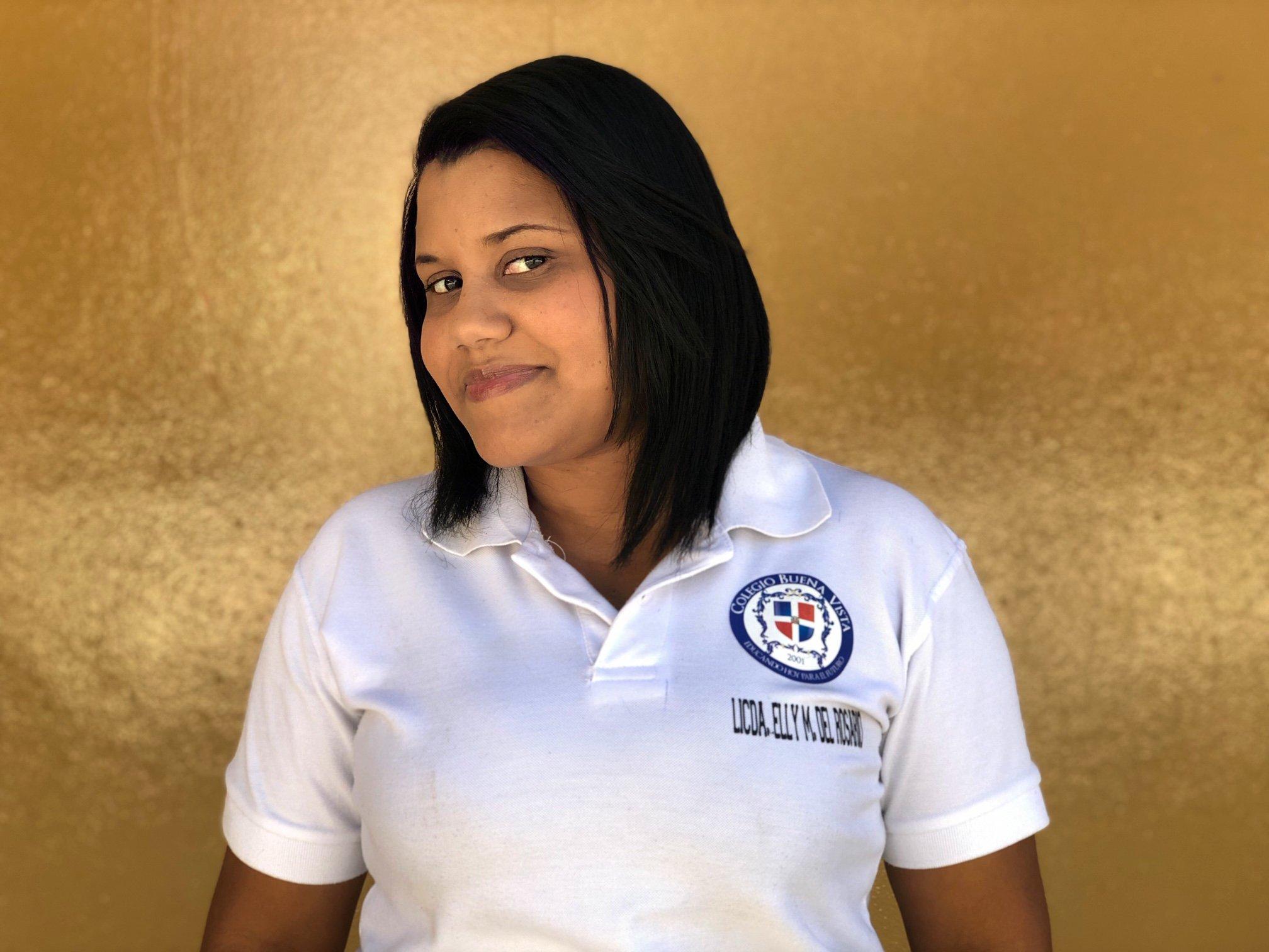 Elly María Del Rosario De Peti
