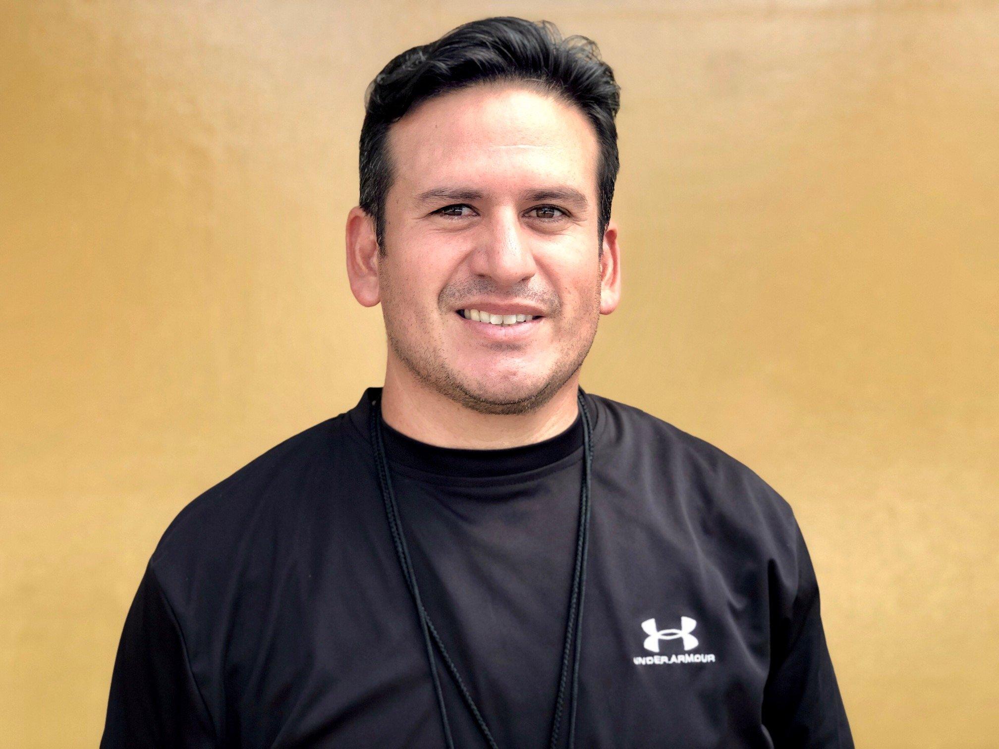 Jackova Agustín Castillo Huerfano