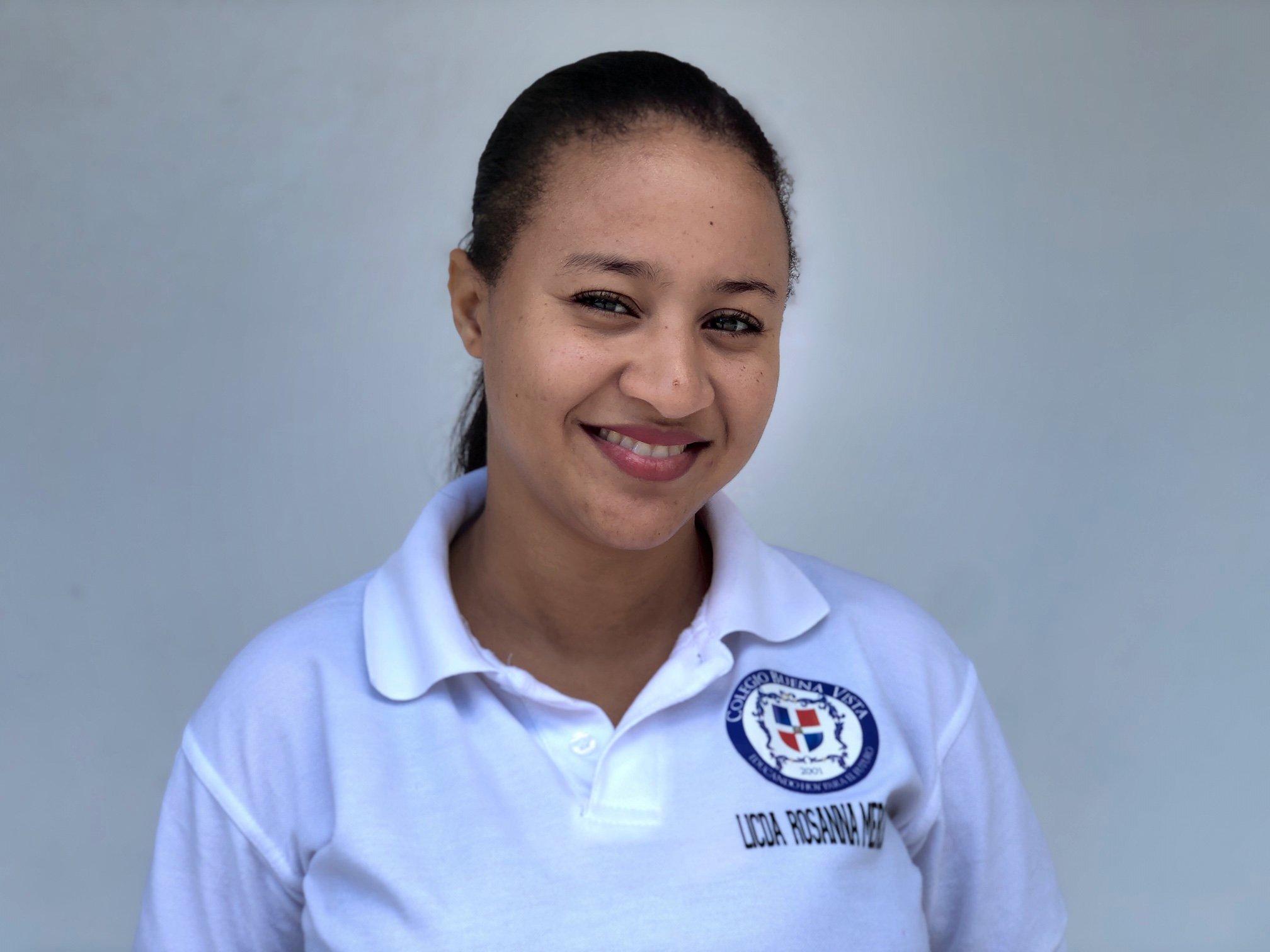 Rosanna Esthefany Mercedes Cedeño